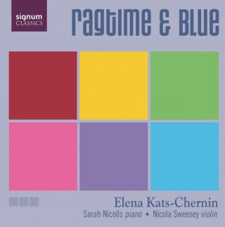 Ragtime & Blues
