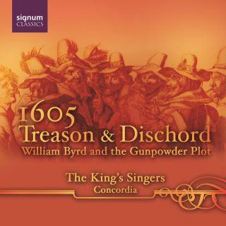 1605: Treason and Dischord - William Byrd and the