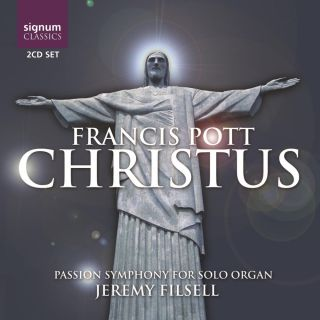 Christus - Passion Symphony for Organ 2CD