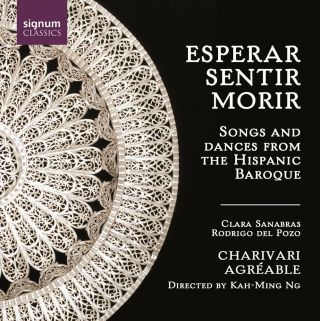 Esperar, Sentir, Morir: Songs and Dances from the
