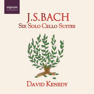 Six Solo Cello Suites