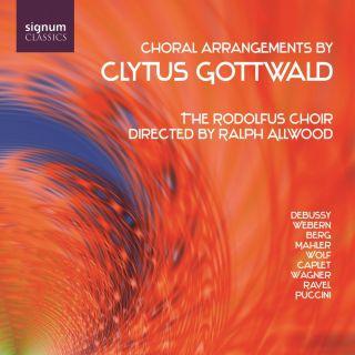 Choral Arrangements