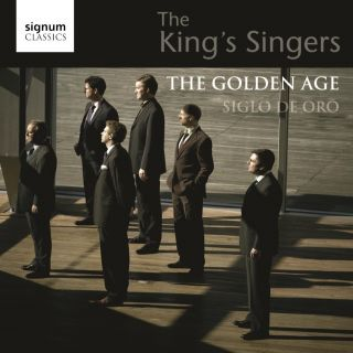 The Golden Age, Siglo de Oro