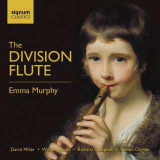 The Division Flute