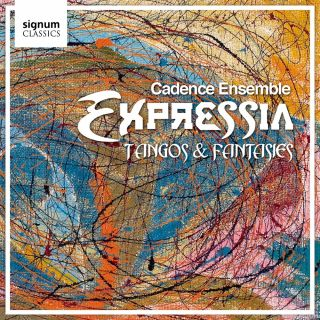 Expressia - Tangos and Fantasies