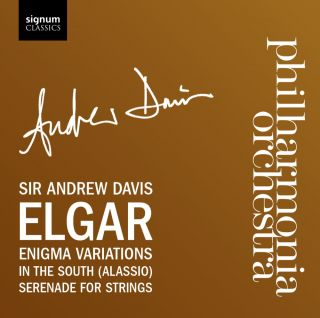 Elgar: Enigma Variations, In the South, Serenade