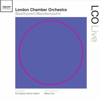 Beethoven / Mendelssohn - LCO Live