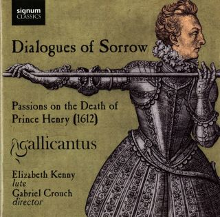Dialogues of Sorrow - Passions on the Death …