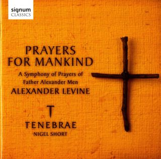 Levine: Prayers for Mankind