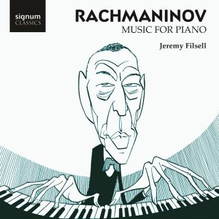 Rachmaninov: Music for Piano