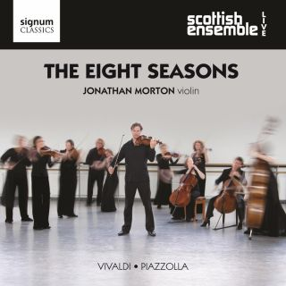 Vivaldi, Piazzola: Eight Seasons