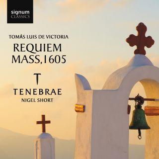 de Victoria: Requiem Mass 1605