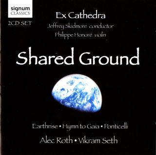 Shared Ground