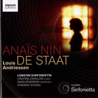 Anaïs Nin | De Staat
