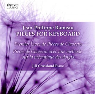 Pieces for Keyboard