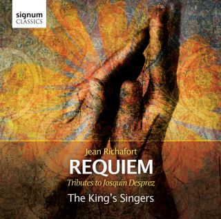 Richafort: Requiem (Tributes to Josquin Desprez)
