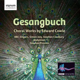 Gesangbuch, Choral Works