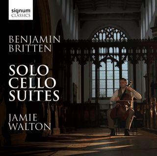 Solo Cello Suites