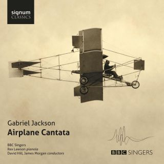 Airplane Cantata
