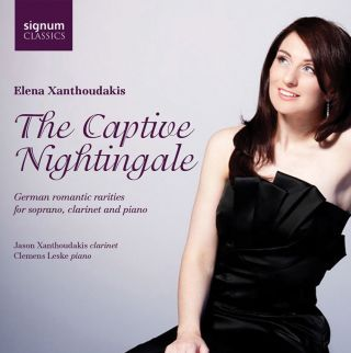 The Captive Nightingale