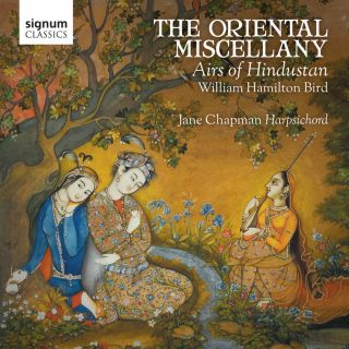 The Oriental Miscellany - Airs of Hindustan
