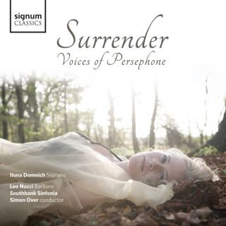 Surrender Voices of Persephone