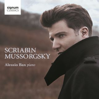 Scriabin / Mussorgsky