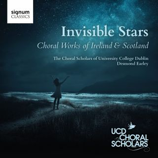 Invisible Stars, Choral Works of Ireland & Scotland