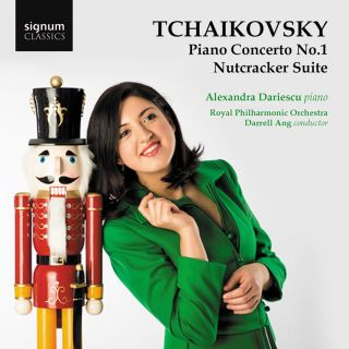 Piano Concerto No. 1 / Nutcracker Suite