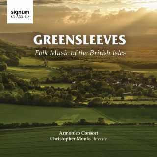Greensleeves - Folk Music of the British Isles