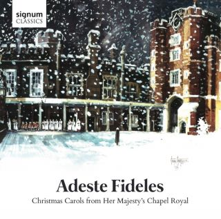 Adeste Fideles - Christmas Carols from Her Majesty