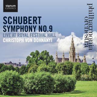 Schubert Symphony No. 9