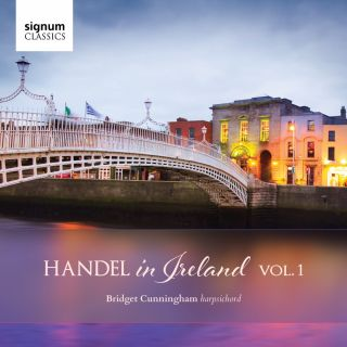 Handel in Ireland, Vol. 1