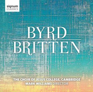 Byrd | Britten