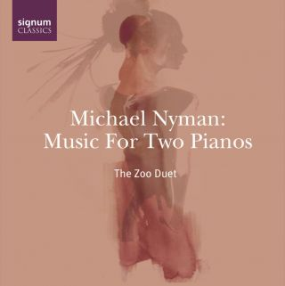 Nyman: Music For Two Pianos