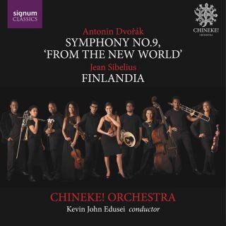 Finlandia, Symphony No. 9