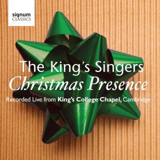 Christmas Presence: The King