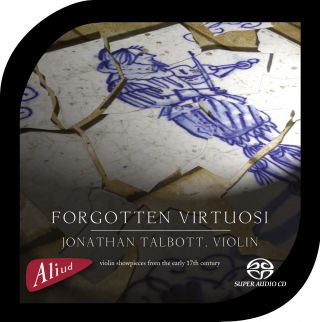 Forgotten Virtuosi