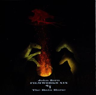 Filmworks 19: The Rain Horse