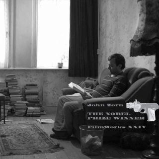 Filmworks XXIV - The Nobel Prizewinner