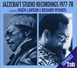 Jazzcraft Studio Recordings 1977 - 78