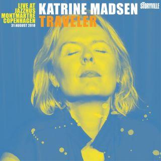 MADSEN, K.: Traveler