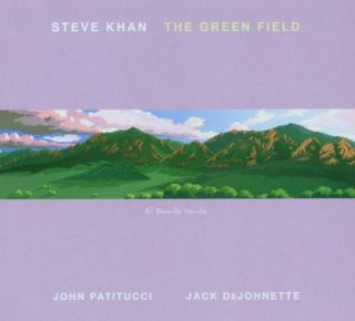 The Green Field