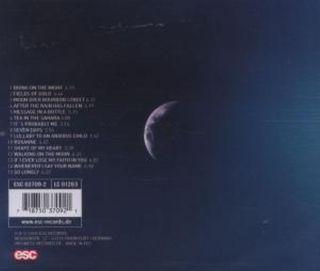 In Such A Night - A Sting Tribute