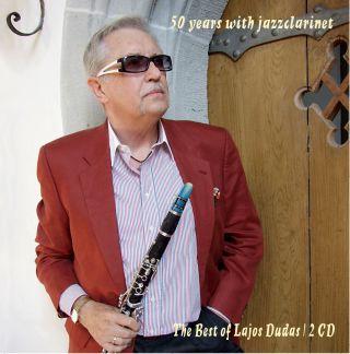 50 years with jazzclarinet