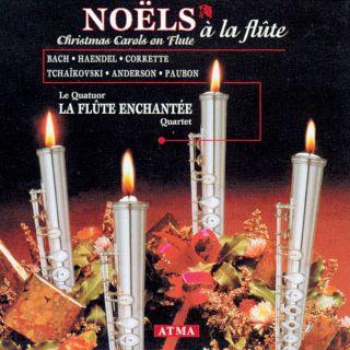 Noëls à La Flûte