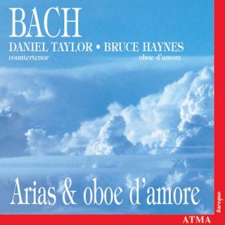 Arias & Oboe d