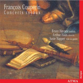 Couperin: Concerts royaux