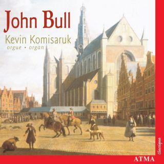 Bull: Organ works