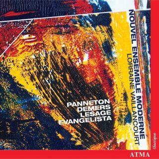 Panneton/ Demers/ Lesage /Evangelista